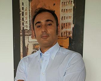 Stefano Cani